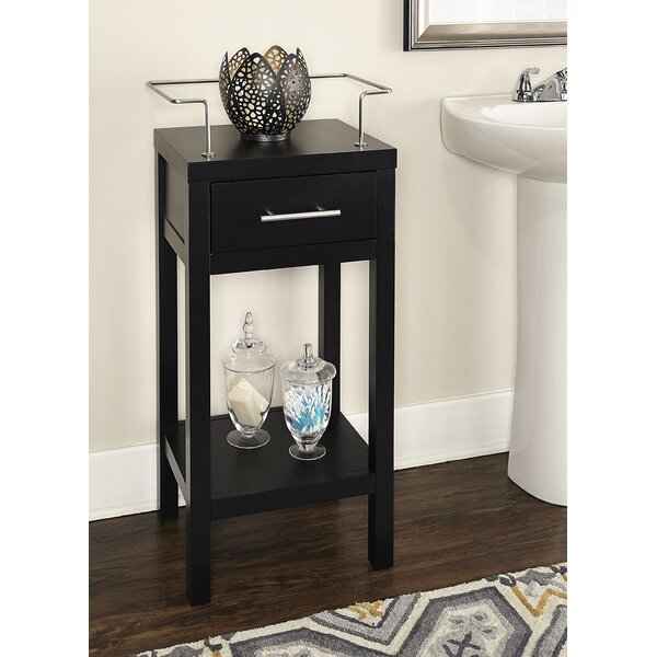 Hayes 15.75 W x 38 H Cabinet by Latitude Run