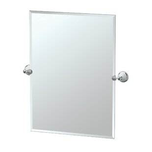 Compare Franciscan Bathroom / Vanity Mirror By Gatco