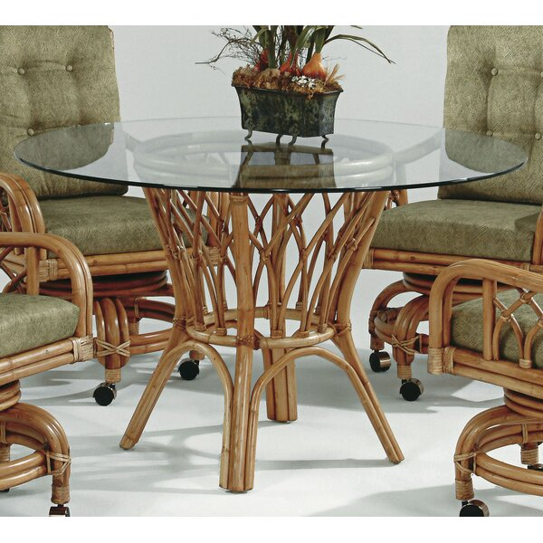 Edgewater Dining Table by Braxton Culler Braxton Culler