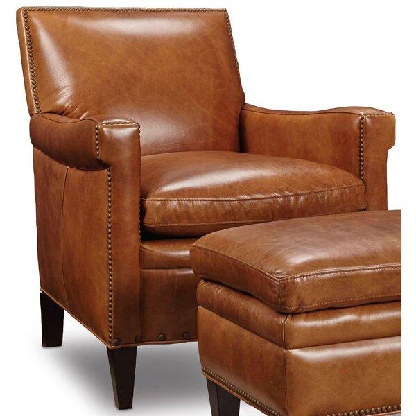 Jilian Armchair by Hooker Furniture