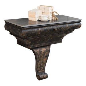Burton End Table by Sarreid Ltd