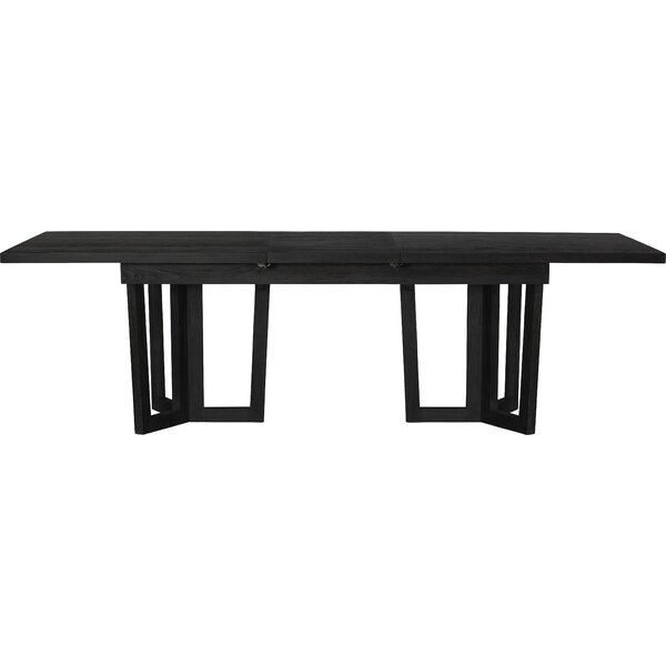 Razo Extendable Dining Table by Brayden Studio Brayden Studio