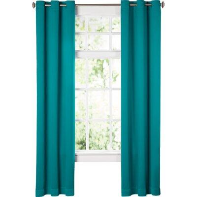 Modern Blue Amp Gray Amp Silver Curtains Drapes Allmodern