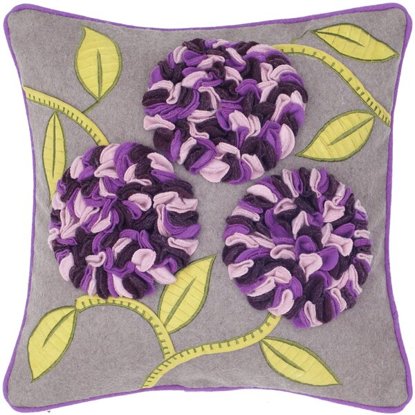 Decorative Throw Pillow by Rizzy Home
