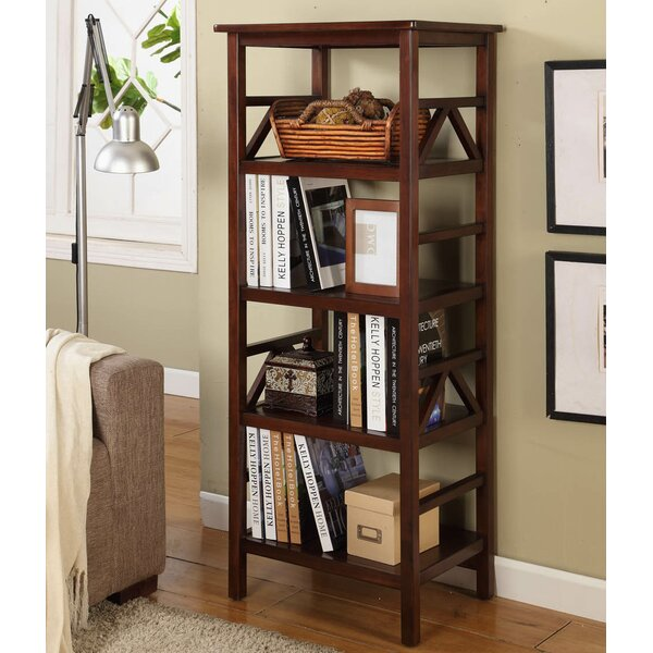 Soule Etagere Bookcase by Andover Mills