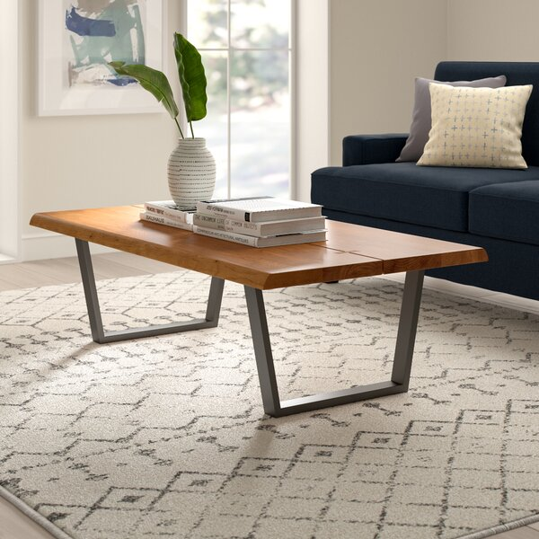 Danny Coffee Table by Union Rustic Union Rustic