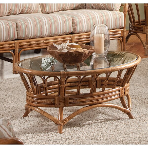 Moss Landing Coffee Table By Braxton Culler