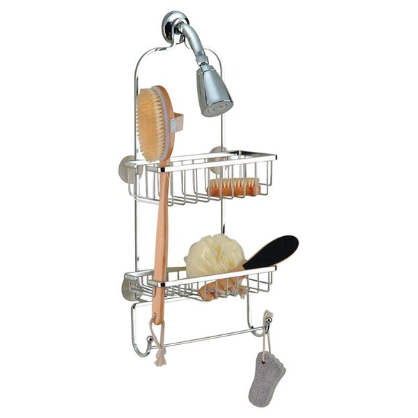 Spa Shower Caddy by Wildon Home ®