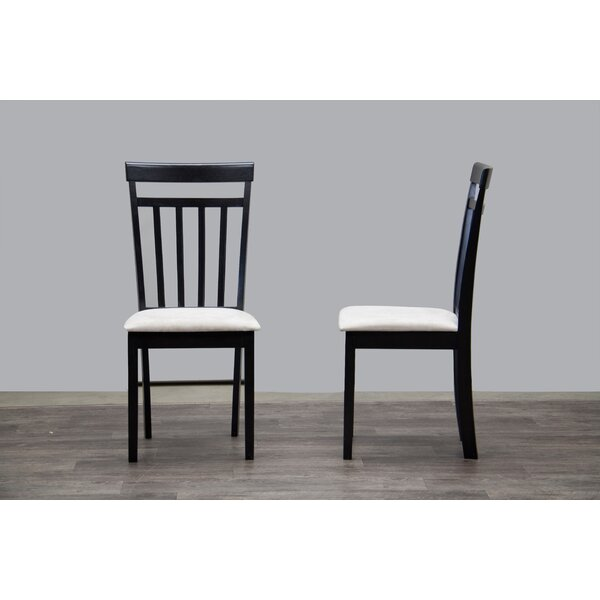 Lucrezia Side Chair (Set of 2) by Andover Mills