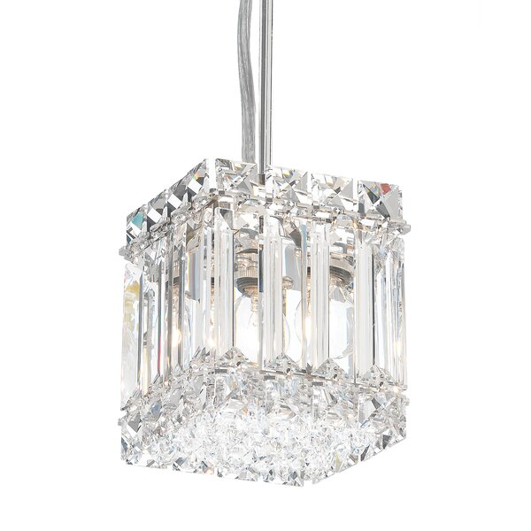 Quantum Crystal Chandelier by Schonbek