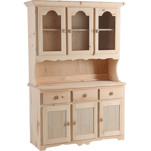 Lamar Standard China Cabinet by Chelsea Home