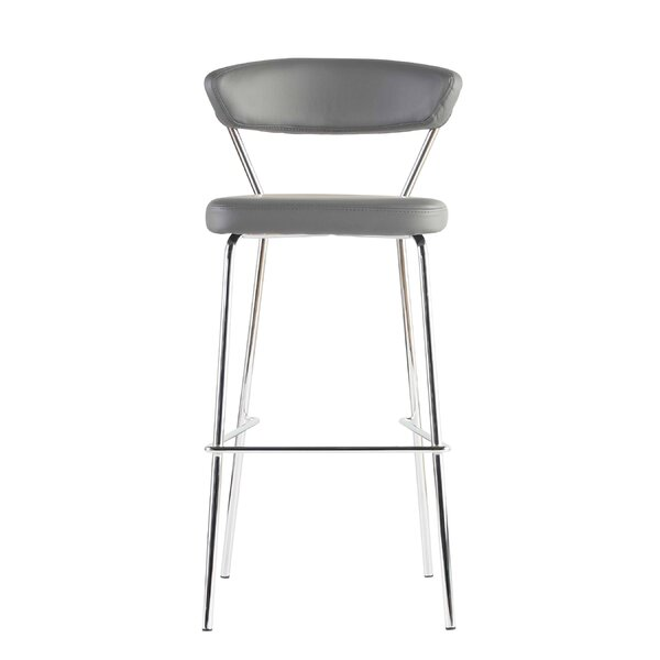 Viviana 30 Bar Stool (Set of 2) by Wade Logan