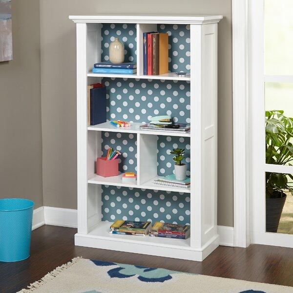 Yingst Standard Bookcase by Winston Porter