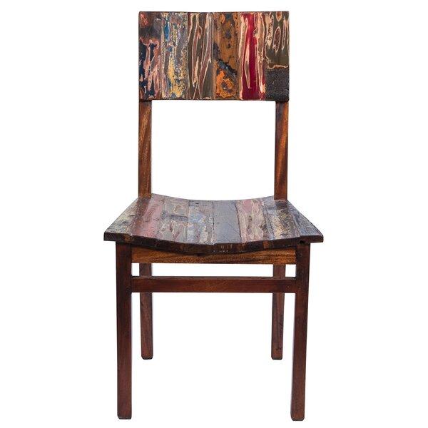 Side Chair by Joseph Allen