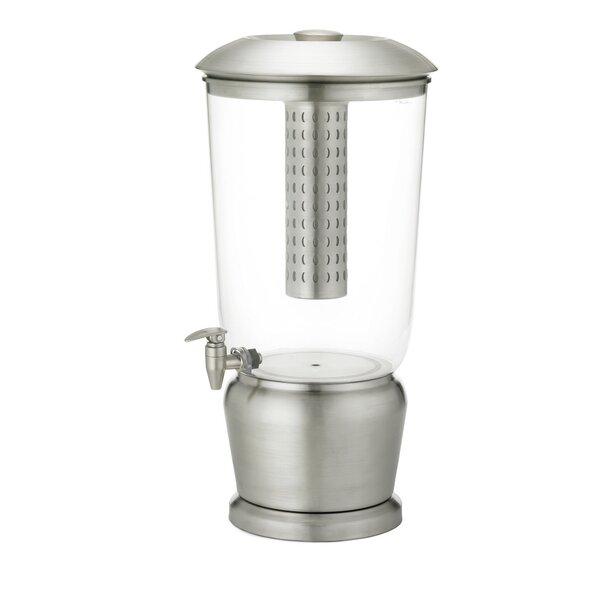Single 640 Oz. Beverage Dispenser by Tablecraft