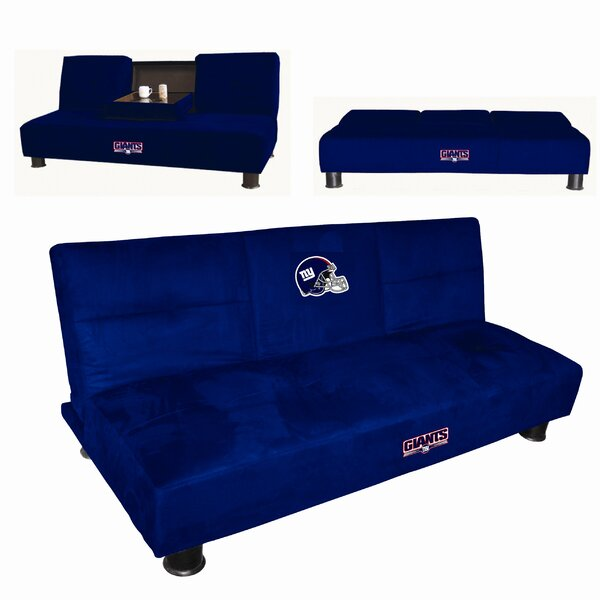 NFL Convertible Sofa by Imperial International