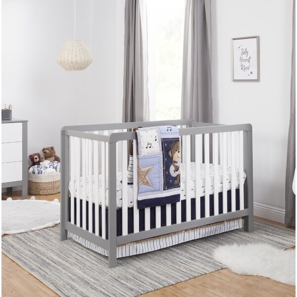 Colby 4-in-1 Convertible Crib by Carter's®