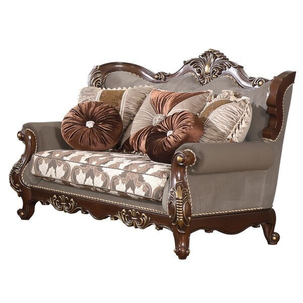 Shivansh Loveseat By Astoria Grand