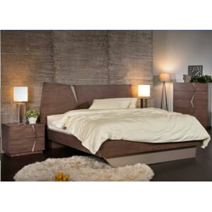 Havana Panel Configurable Bedroom Set ..
