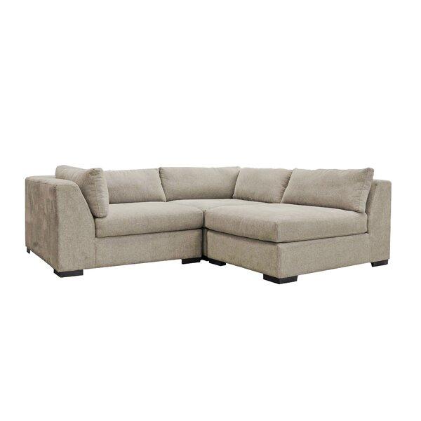 Thomas Modular Sofa By Home By Sean & Catherine Lowe
