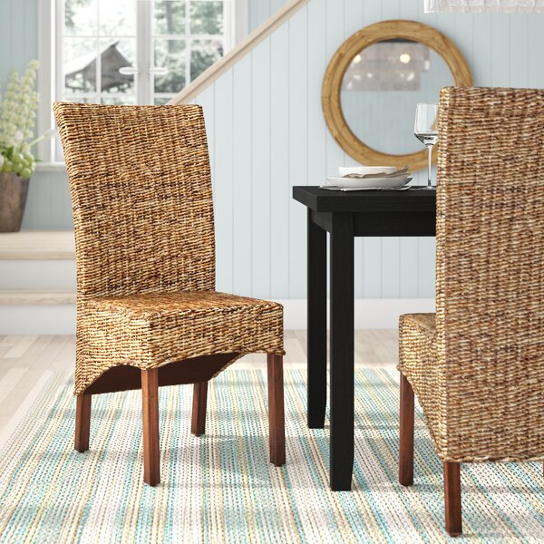 Saratoga Side Chair (Set of 2) by Bay Isle Home