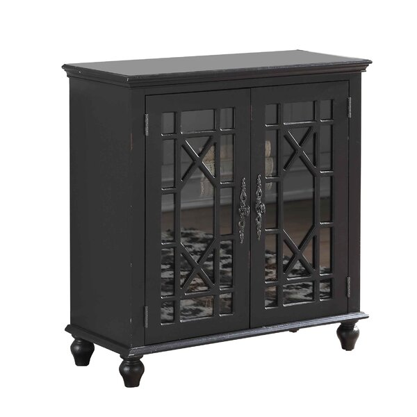 Raynerson 2 Door Accent Cabinet By Canora Grey