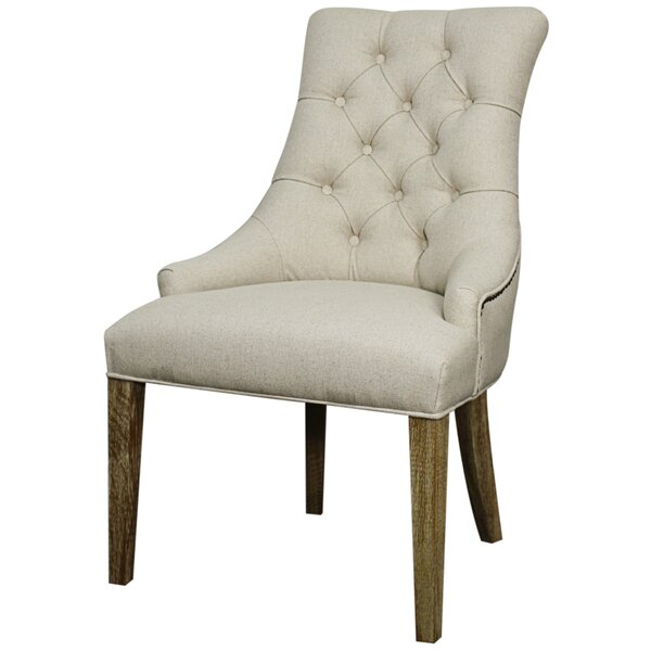 Bargain Charleen Side Chair (Set Of 2) By Gracie Oaks New