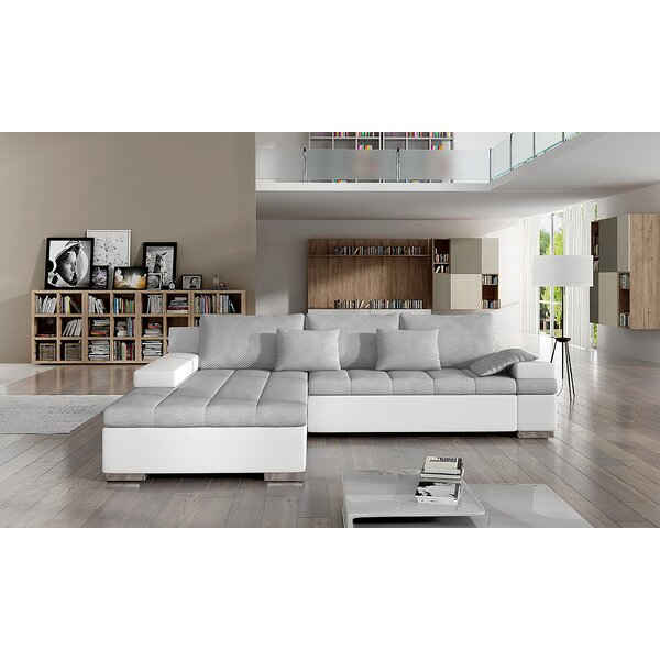 Willisville Sleeper Sectional by Orren Ellis