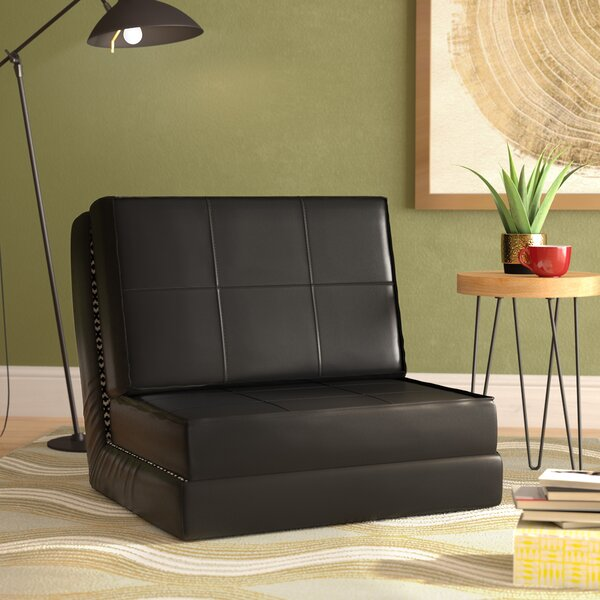 Bakerstown Convertible Chair by Latitude Run