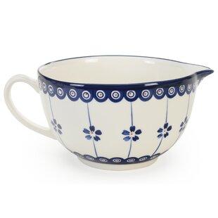 Moana Ceramic Mixing Bowl ByAlcott Hill