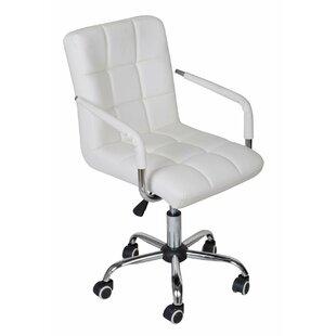 Rolling Vanity Chair Wayfair