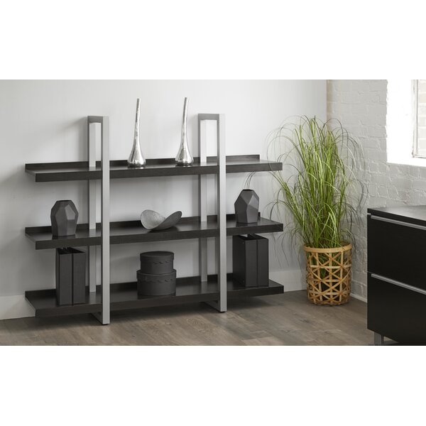 Ose Etagere Bookcase By Wrought Studio