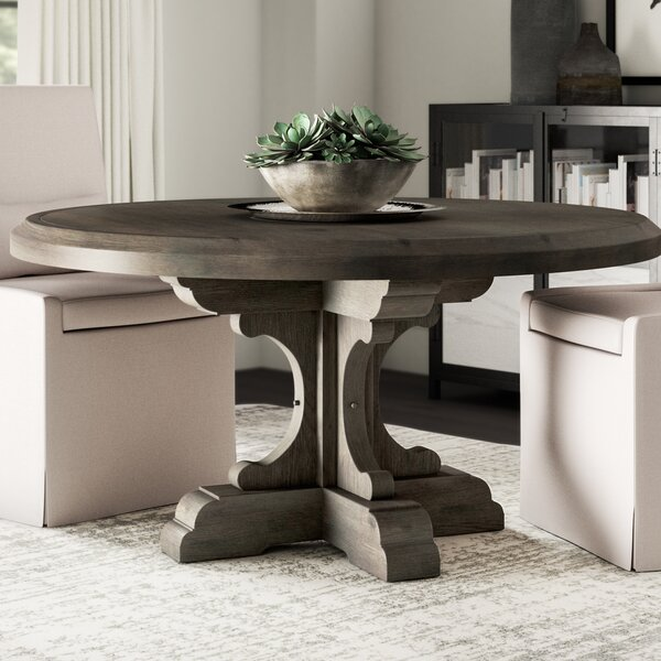 Ridgefield Dining Table by Greyleigh