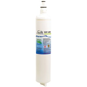 Refrigerator Replacement Filter by Swift Green Filters