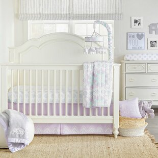 Compare Vizcarra 4 Piece Crib Bedding Set (Set of 4) ByHarriet Bee