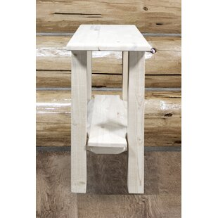 Price comparison Katlyn Chairside Table By Mistana