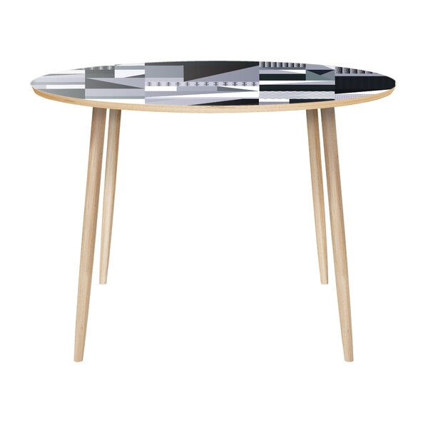 Frasher Dining Table by Latitude Run