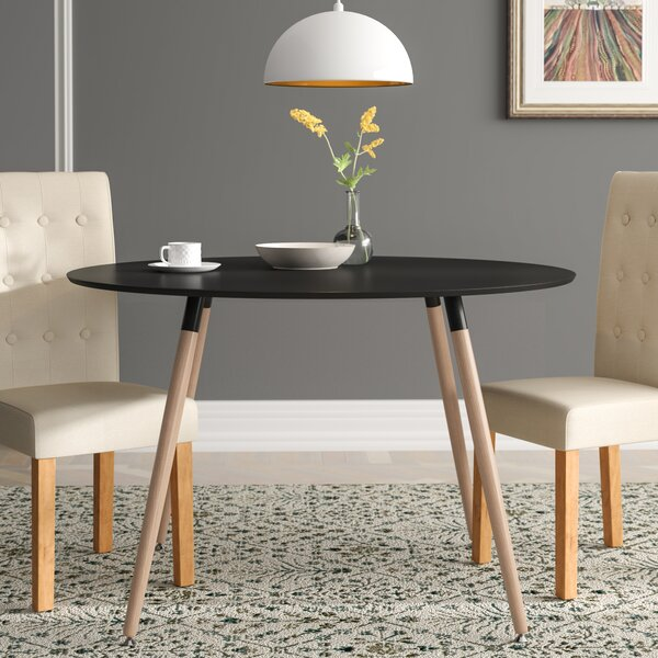 Beaton Dining Table by George Oliver