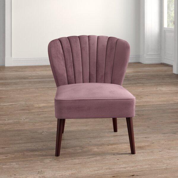 Alchiba Barrel Chair by Willa Arlo Interiors Willa Arlo Interiors