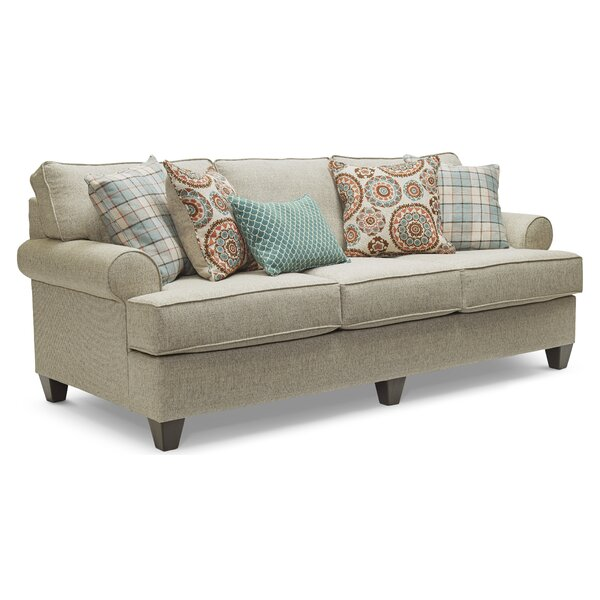 Price Decrease Clearbrook Sofa by Darby Home Co by Darby Home Co