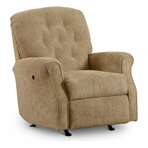 Priscilla Manual Rocker Recliner by Lane Furniture