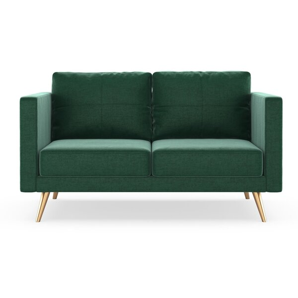 Rundell Loveseat by Brayden Studio
