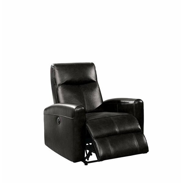 Rawley Power Glider Recliner by Winston Porter