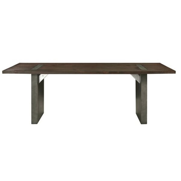 Barbra Dining Table by Corrigan Studio