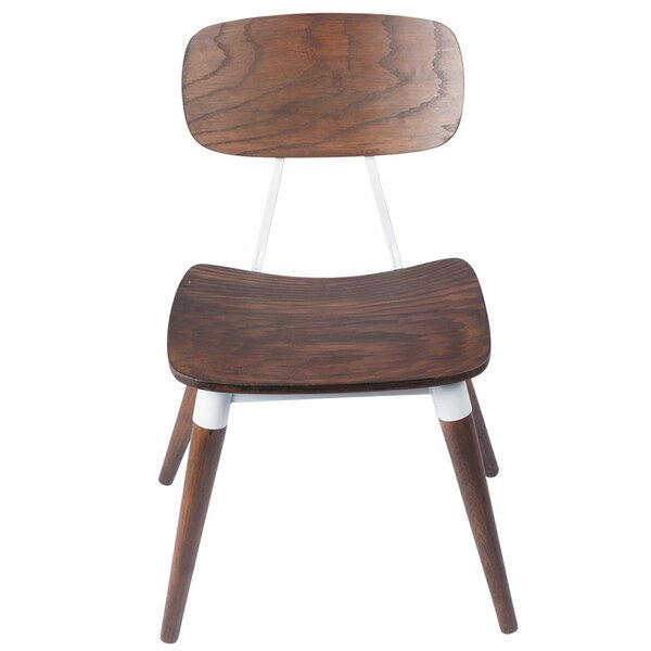 Copine Side Chair by Joseph Allen