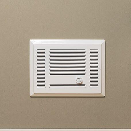 SL Series Electric Fan Wall Insert Heater by Cadet