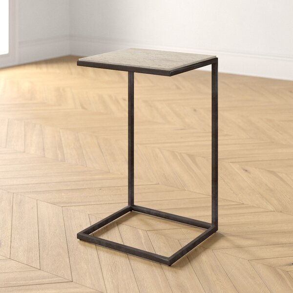 Antonio End Table By Foundstone