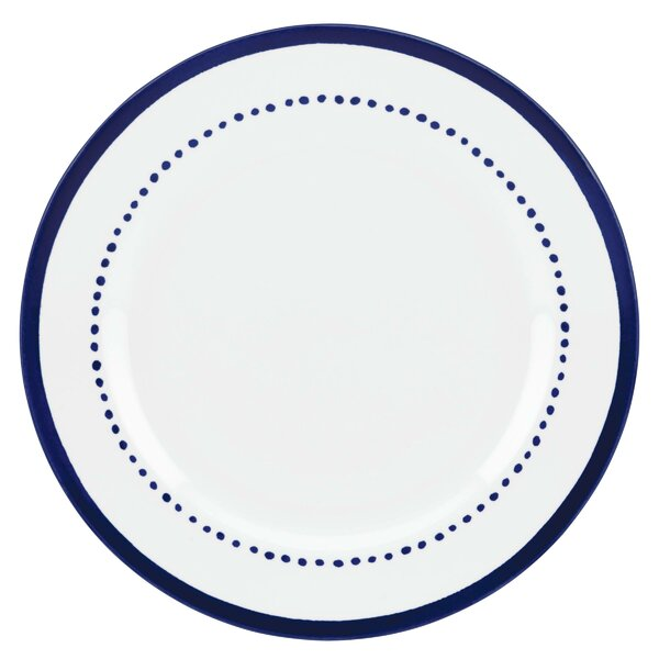 Charlotte Street West 11 Dinner Plate by kate spade new york