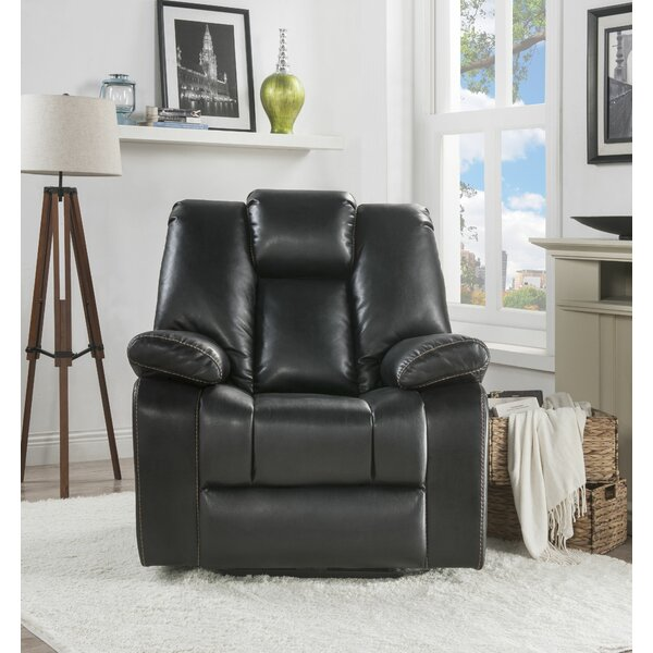 Omro Power Rocker Recliner by Latitude Run