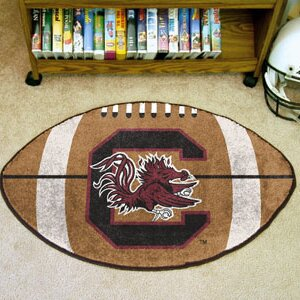 NCAA University of South Carolina Football Doormat by FANMATS